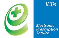 NHS Online Prescriptions Service