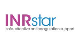 INRstar logo